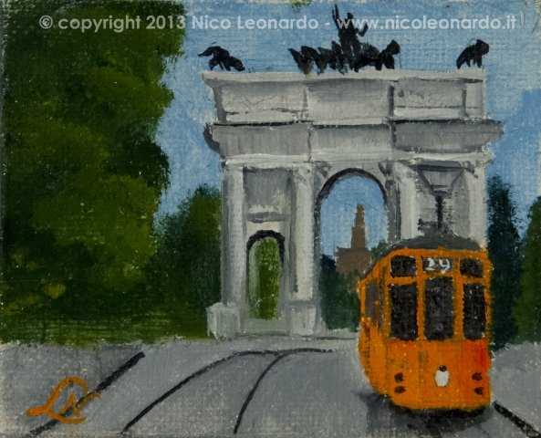 208_2013-12_m129 tram 29 back 1956 5x6