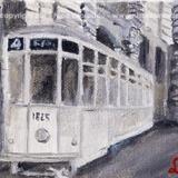 604_2016-01 m475 tram 4 in bianco e nero 5x6cm