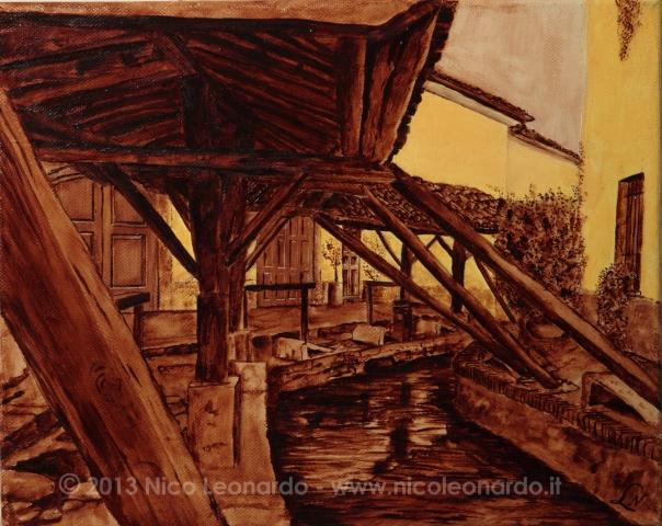 046_2013-03 Vicolo lavandai III 24x30C