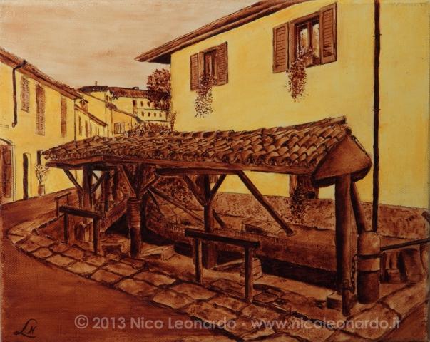 047_2013-03 Vicolo lavandai IV 24x30